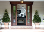 Open Door Westchester Magazine Dream Home