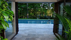 Scarsdale NY pool install photo