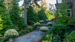 Garden design and planting in Yonkers, NY