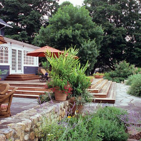 Westover landscape design affiliations for Westover landscape design
